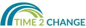 Time2Change Logo